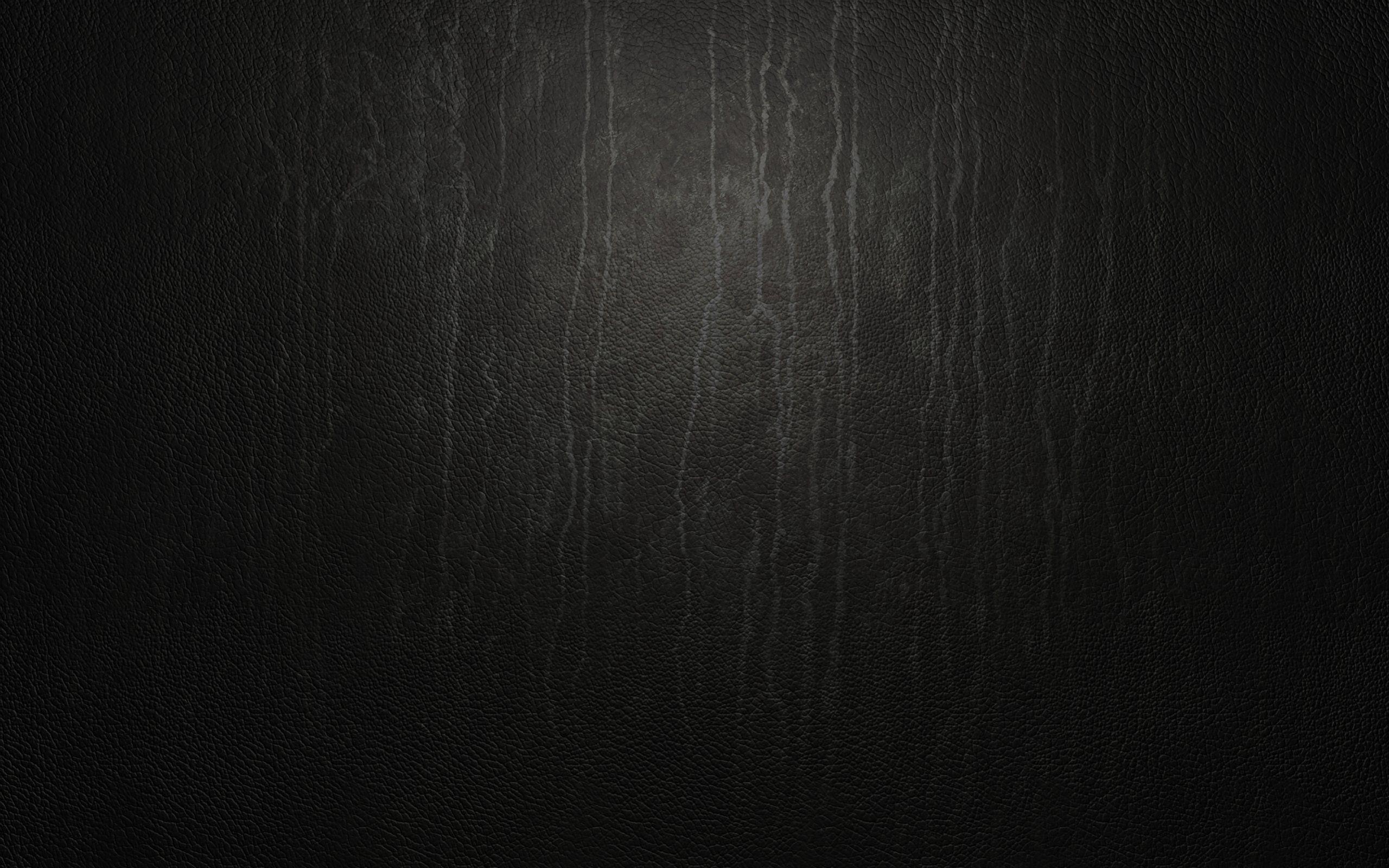 Leather Minimalistic Dark 2560x1600 Wallpaper Black Hd Wallpaper Black Wallpaper Textured Wallpaper