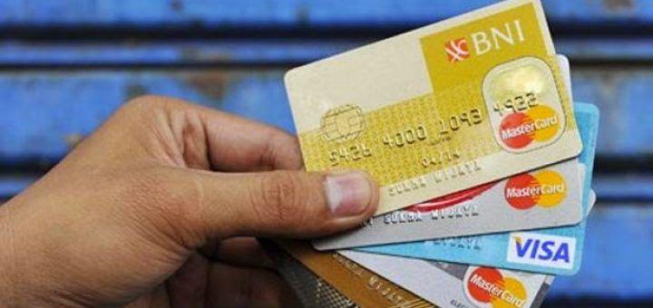 Cara Membuat Kartu Kredit Bank Bni Kartu Kredit Keuangan Buku