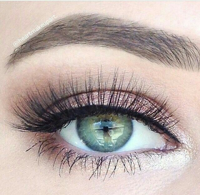 Discover Ideas About Bridal Makeup For Green Eyes