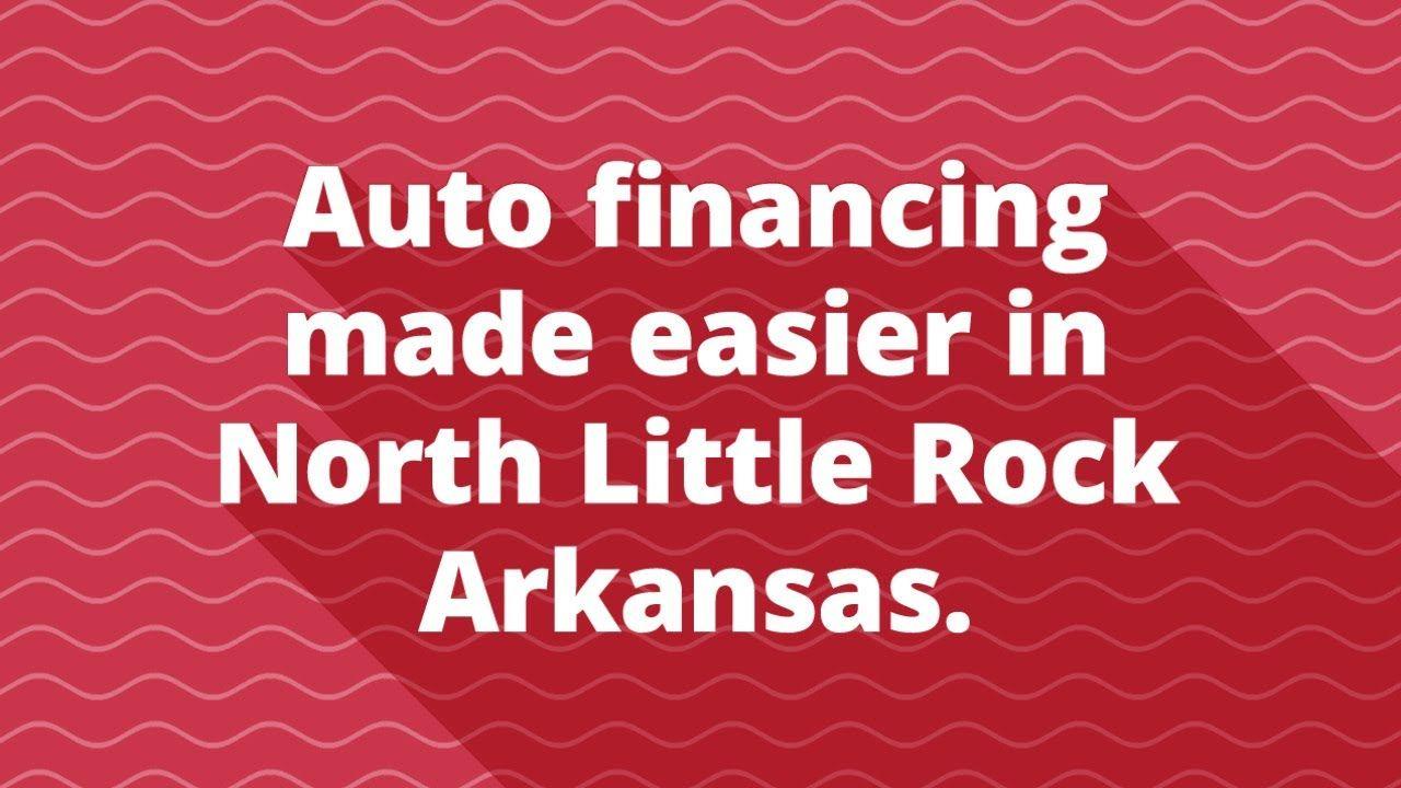 No Money Down Cars North Little Rock Car Dealerships In Little