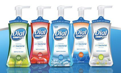 Cheap Dial Complete Hand Soap At Cvs Starting 7 20 Foaming