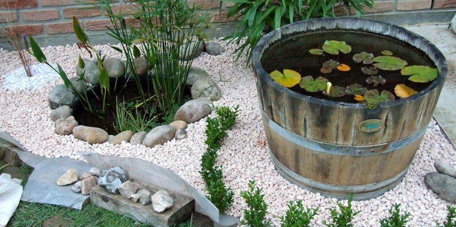 Imágenes de jardines secos | Claudia | Pinterest | Jardín seco ...