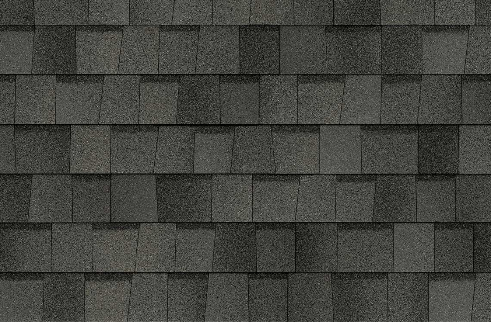 Best Williamsburg Gray Roofing Supplies Roofing Roof Shingles 400 x 300