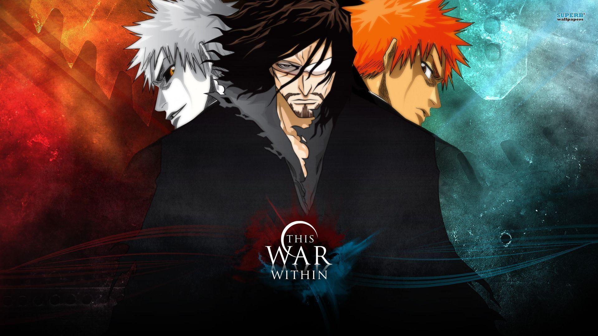 Best Anime Bleach Ichigo Kurosaki Image Picture Gallery