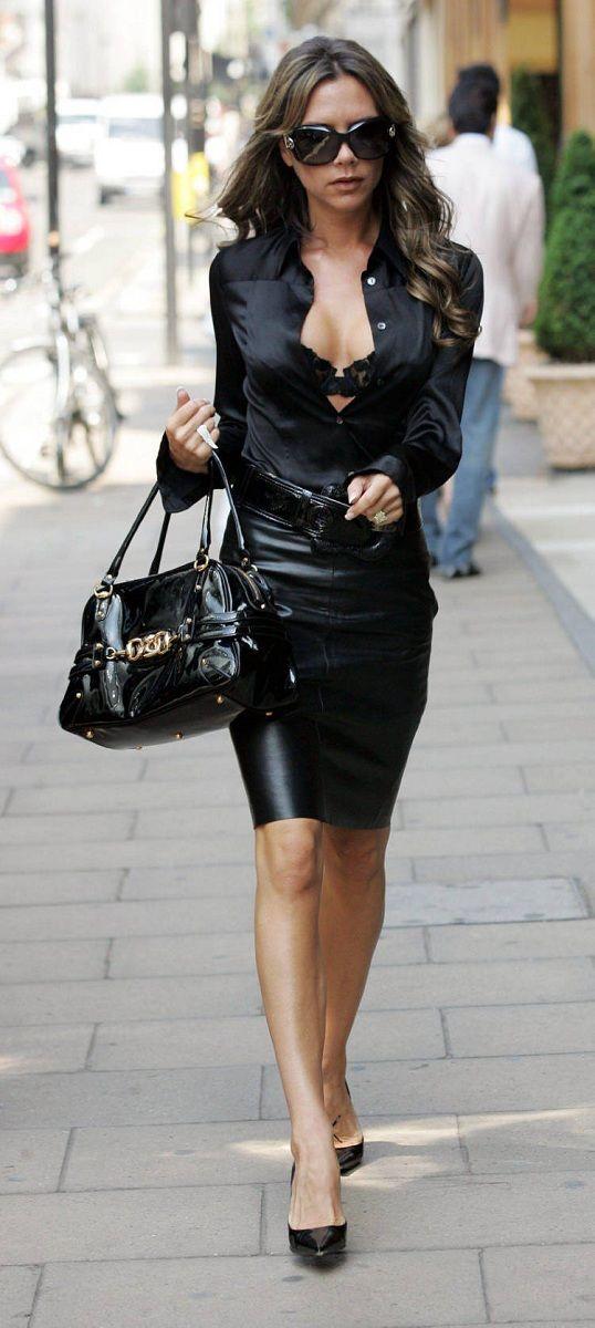 Victoria Beckham Style Thread - Page 2 - PurseForum  b5d13e14f0309