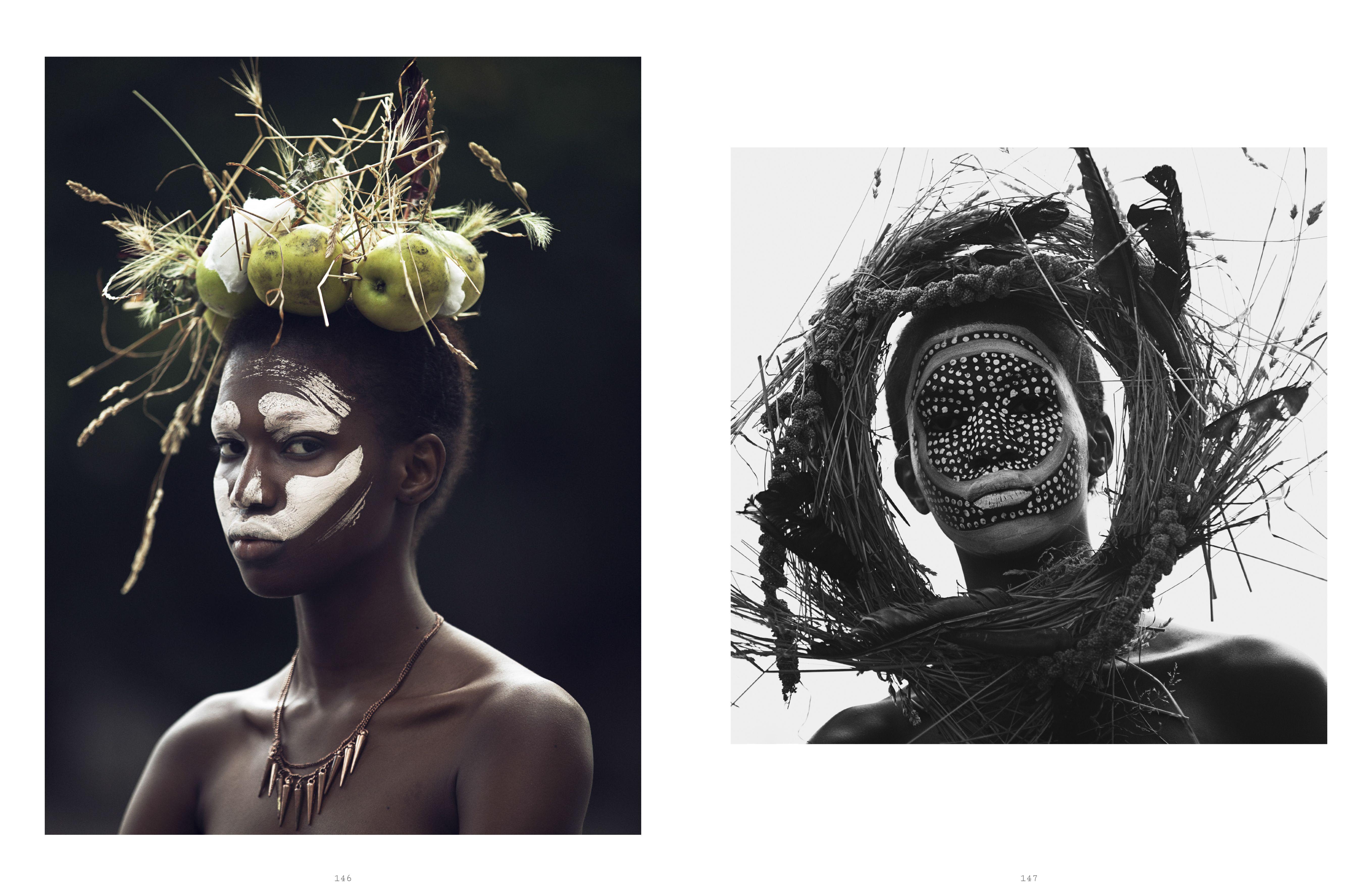 "OOB mag - www.oobmag.com ""I HAVE A DREAM"" Photographer: Paul Morel Sylist: Margot Billion Makeup: Virginie Rascle Model: Thia @ Metropolitan Agency Photo assistant: Julien Dauvillier"