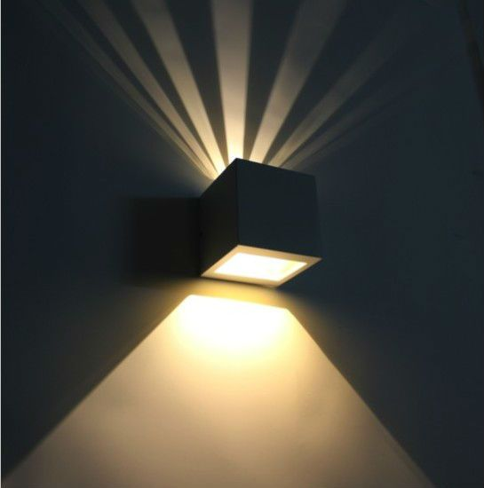 Modern European Style Wall Lights For