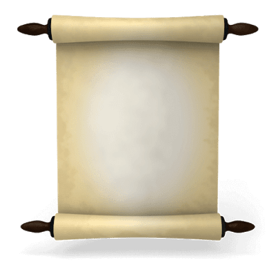 Old Letter Scroll Png Getintopik Old Letters Png Lettering