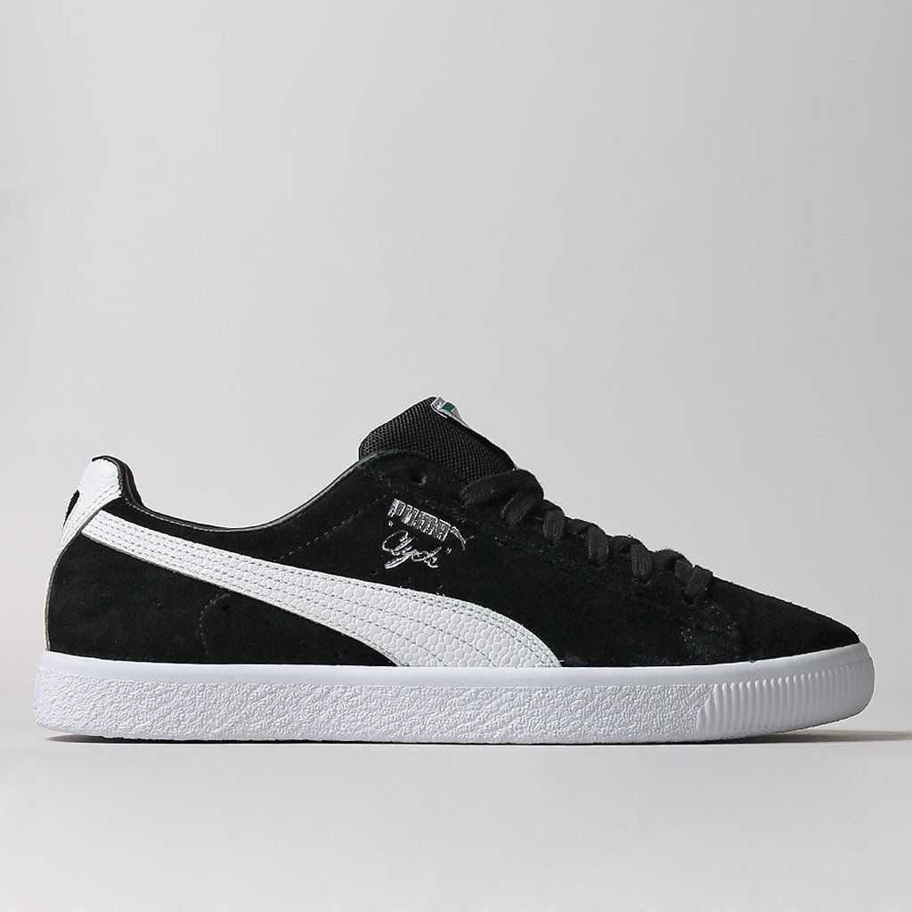 Puma Clyde Shoes