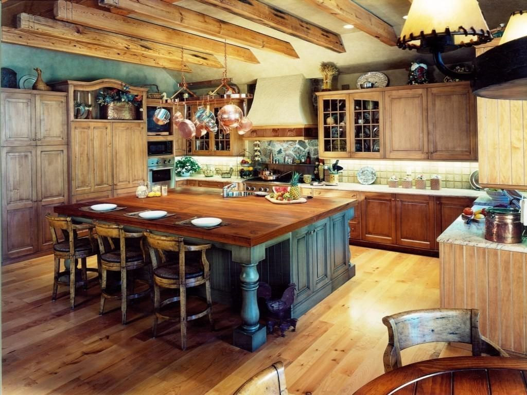 Fabulous Western Kitchen Ideas Western Kitchen Ideas Home
