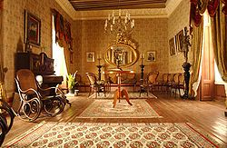 Hacienda de San Pedro Tenexac - Wikipedia, la enciclopedia libre