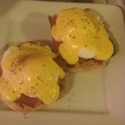 Quick And Easy Hollandaise Sauce In The Microwave Allrecipes