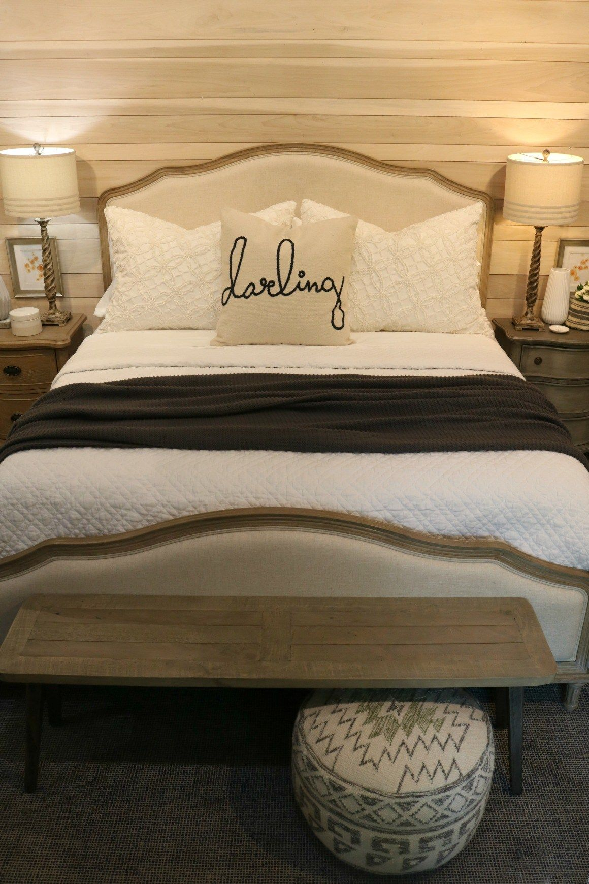 Stop Everything And Check Out The Bed That You'll Never Have To Leave