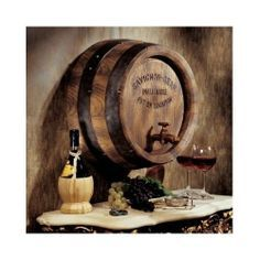 Wine Barrel Wall Art pottery barn wine barrel wall art | wine barrel wall art bar sign