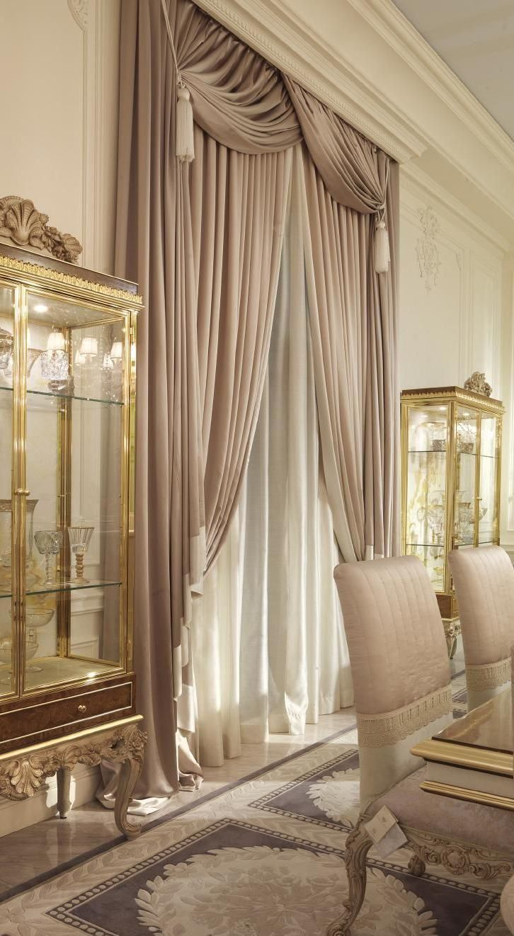 Bay window decor ideas  the most effective solutions to your bay window curtains  best