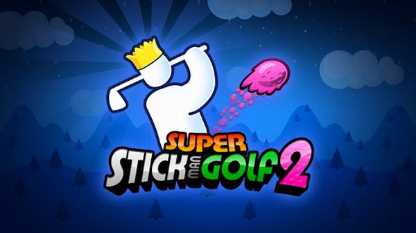 new latast game free download Stickman golf, Games, App