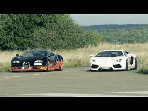 YouTube | cars | Pinterest | Bugatti veyron, Lamborghini aventador