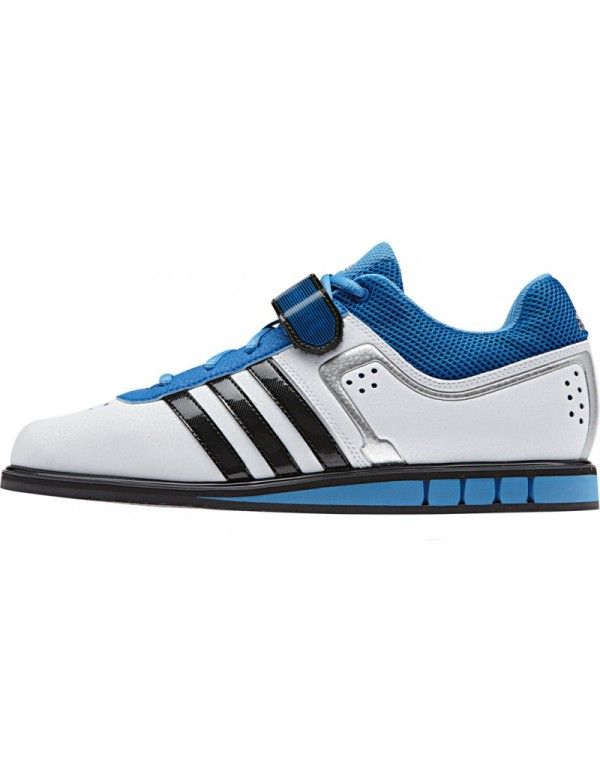0020595dd0d Adidas Powerlift 2.0 Mens Weight Lifting Shoes - White Αθλητικά Παπούτσια  Adidas