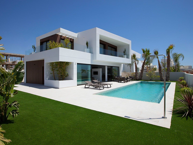 Photo of New build property for sale in La Laguna