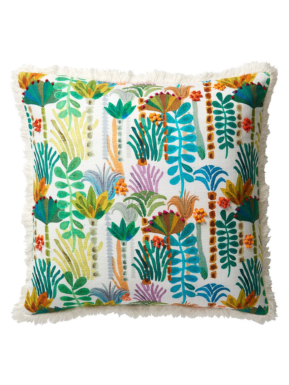 Loloi pillows botanical pillow fashion home decoration pinterest