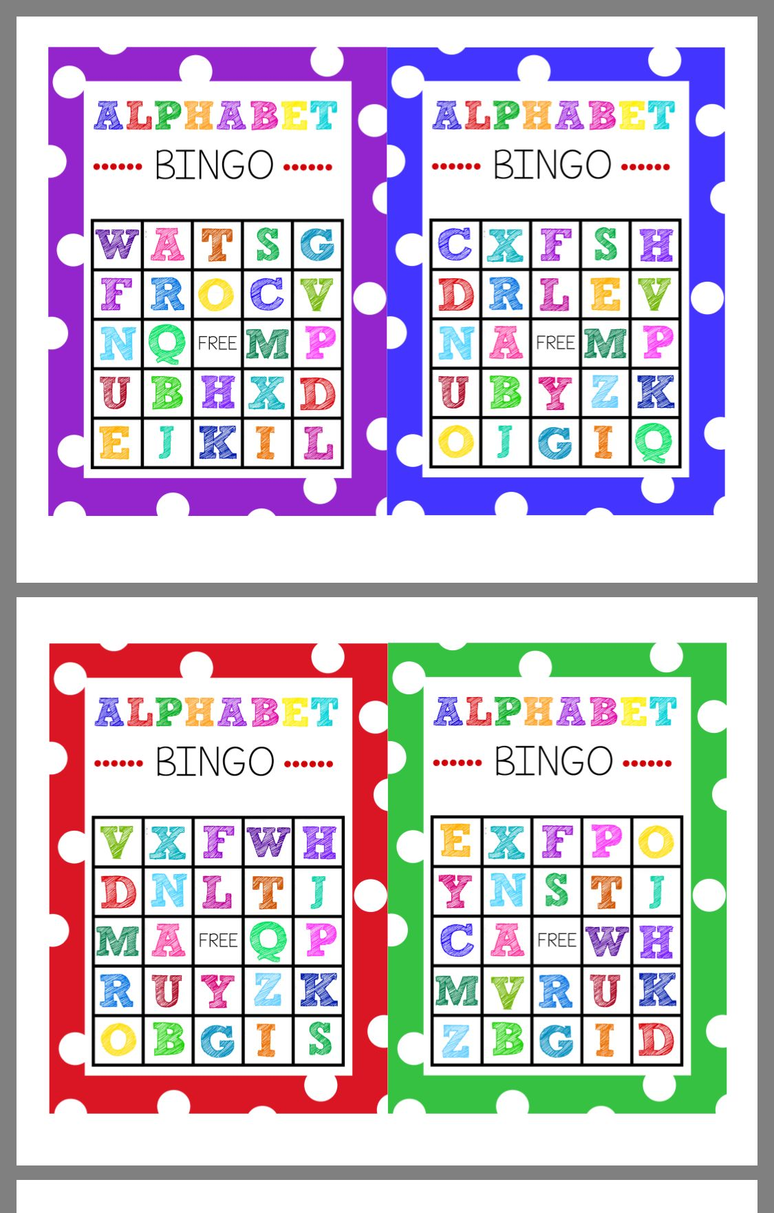 Preschool Activites Image By Patty Wright