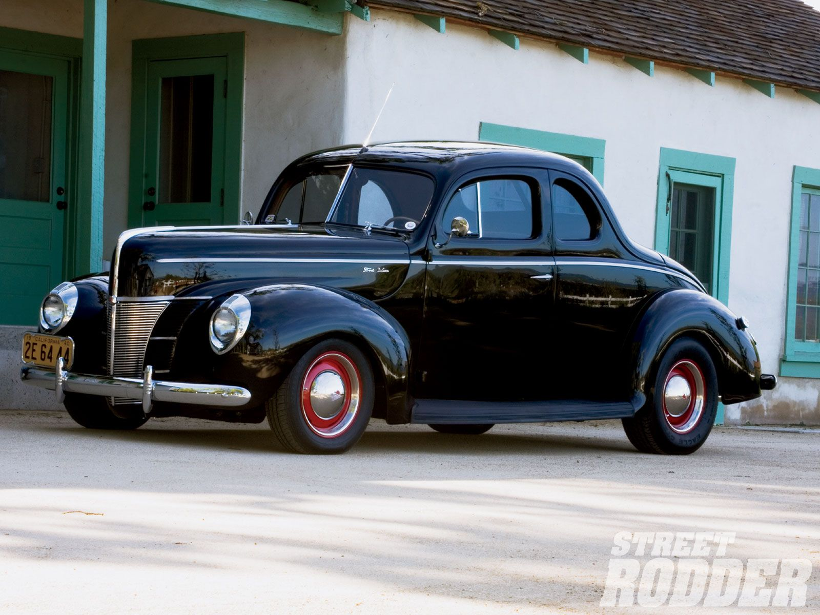 1940 Ford For Sale | Muncle Mikes For Sold Stuff | Ford