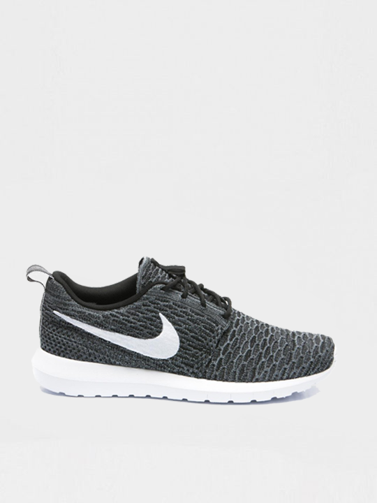 nike roshe run flyknit heren