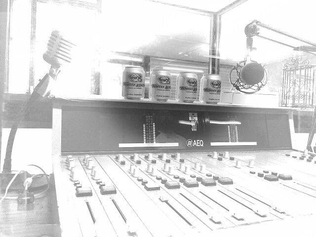 Toro Loco Energy, patrocinador oficial de CLUB XTREME FM