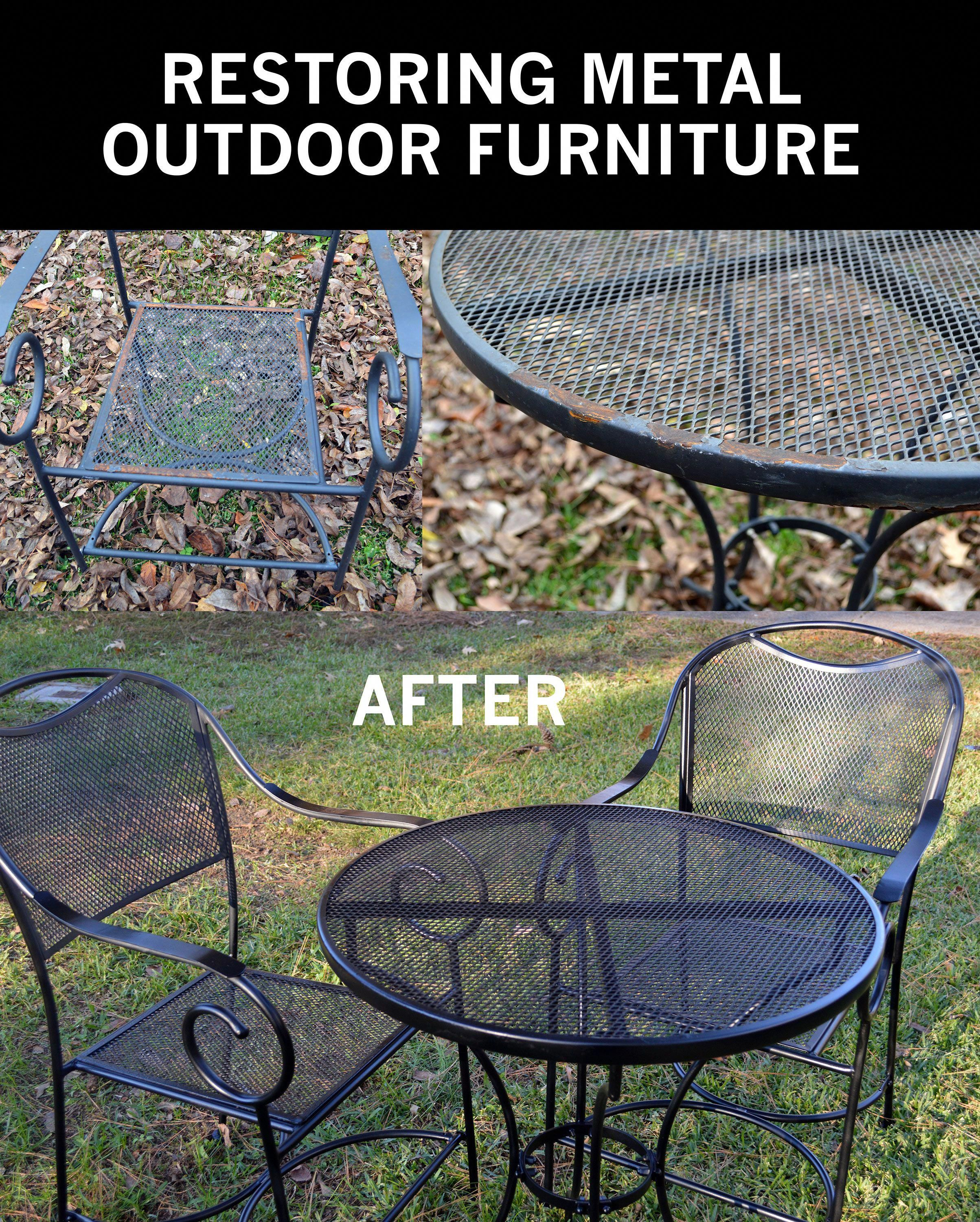 a few years ago i bought a really cute patio furniture set which rh pinterest com cute porch furniture cute modern patio furniture