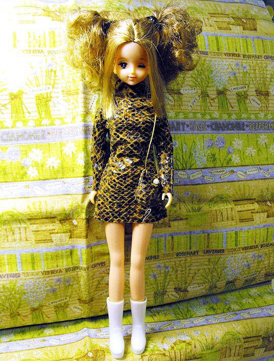 Jenny(Japan) 착샷 http://www.pinterest.com/ohodungdung/