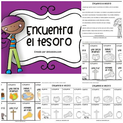 Juegos Biblicos Mi Gran Amor Sunday School School Y Children