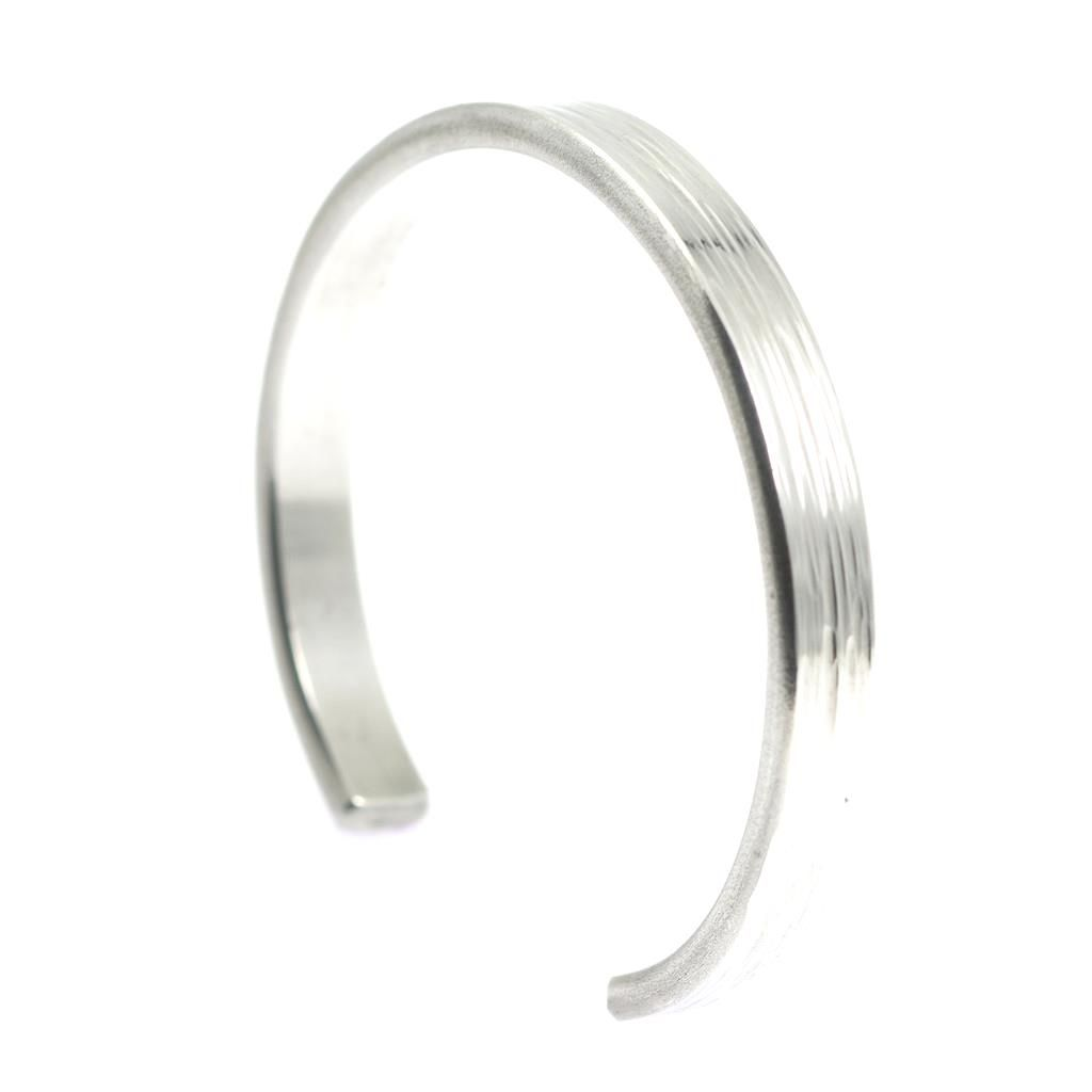 Trendy Thin Bark Aluminum Cuff Bracelet Listed  by #JohnSBrana #Sale #Style https://www.johnsbrana.com/products/thin-bark-aluminum-cuff-bracelet