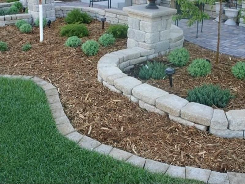 20 Awesome Ideas For Garden Edges That Add New Character To Your