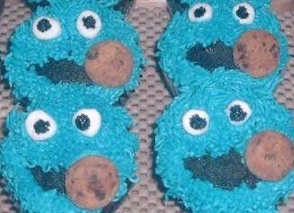 My Family Cupcakes