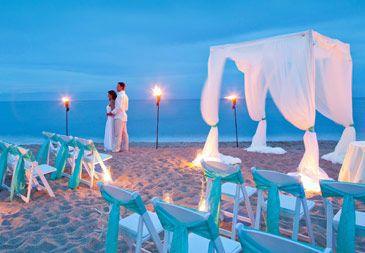 South Florida Hotel Wedding Venues