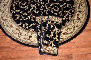 Best Non Skid Carpet Stair Treads Dean Flooring Company 640 x 480
