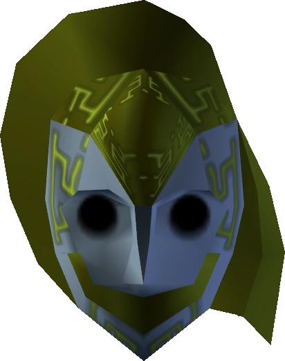 Moon S And Sun S Masks First Appearance Majora S Mask 2000 Power S Combine To Make The Couple S Mask I Was Turned Into This By Majoras Mask Mask Deku Mask