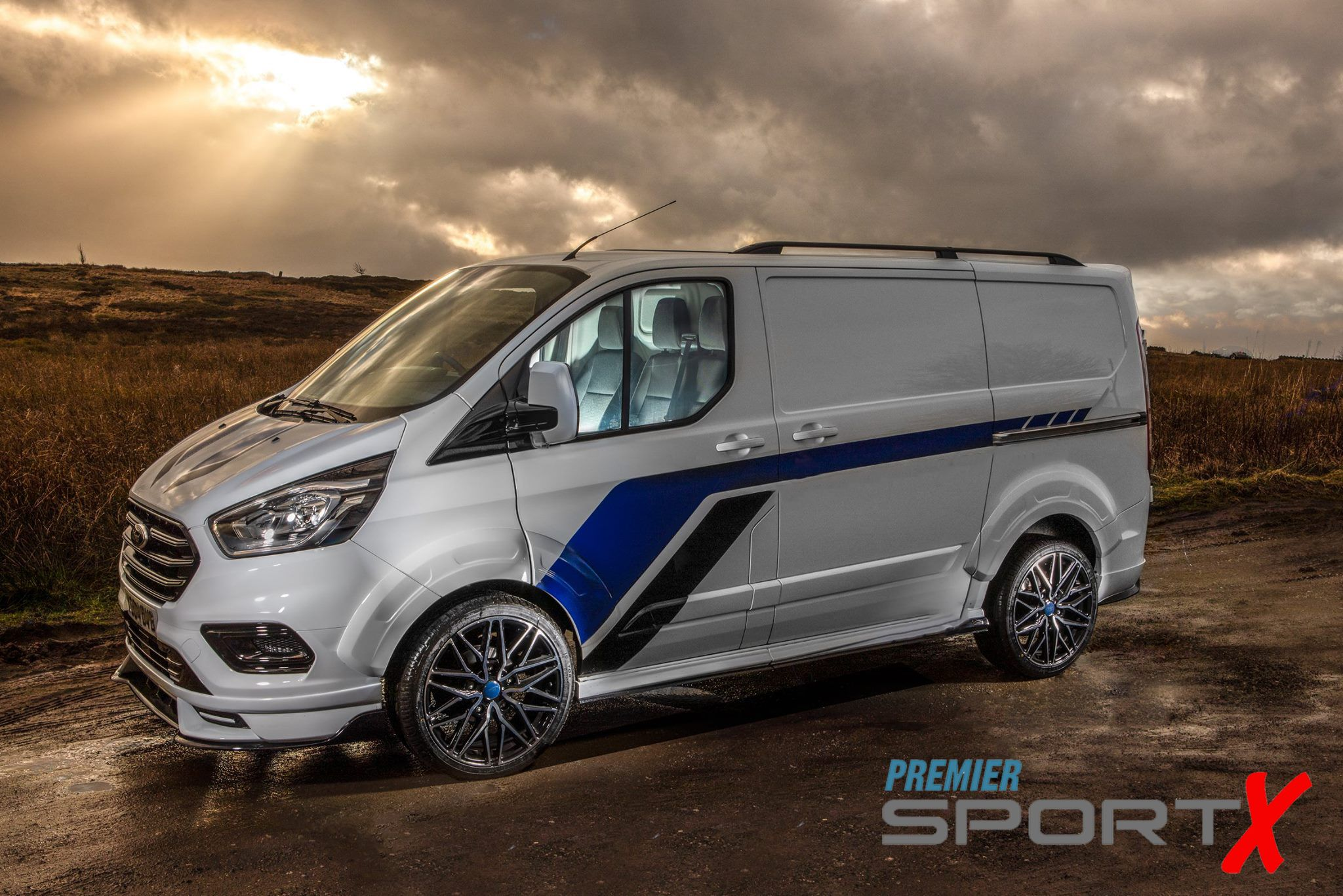 Hire Purchase Finance Lease Or Contract Hire Options Available On Our High Specification Ford Transit Custom