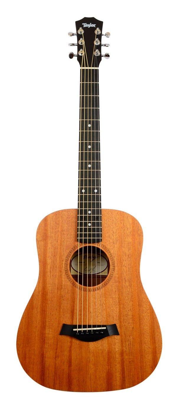 Taylor Baby BT2 - Mahogany Acoustic Guitar #taylor #acoustic #guitar