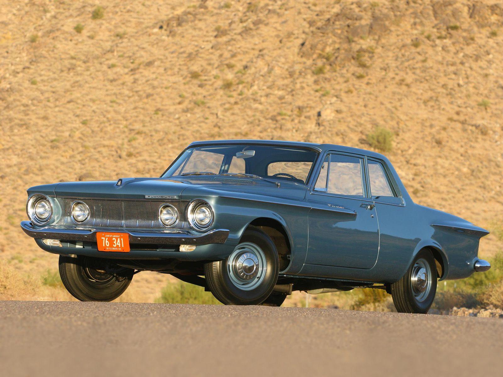 1962 Plymouth Savoy | Bucket list | Pinterest | Plymouth, Car pics ...