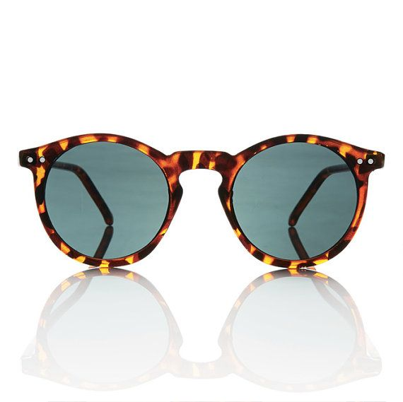 Tortoise Mens Round Frame O Malley Sunglasses   Great Gatsby on Etsy,  18.00 26407a2fdf