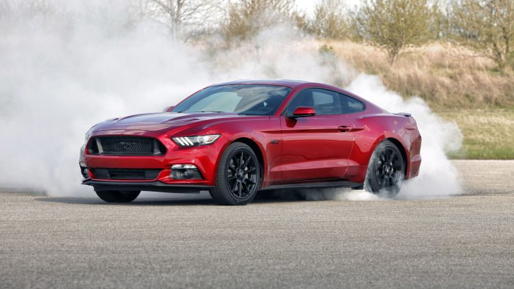 The Ford Mustang Is Sold Out For 2016 In Australia Ford Mustang