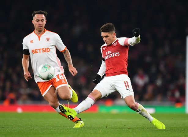 Lucas Torreira reveals the effect Mesut Ozil has on him in Arsenal's midfield - Mirror Online
