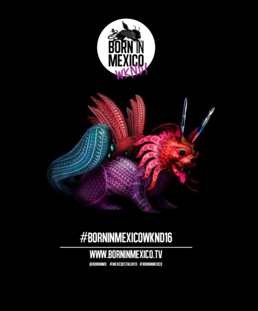 El festival que reúne lo mejor de la música electrónica en México.