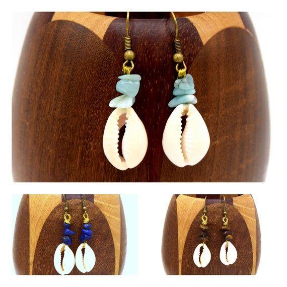 10//20 naturel plat rond en bois Perles Bricolage non peinte Earring Jewelry Making 25//40MM