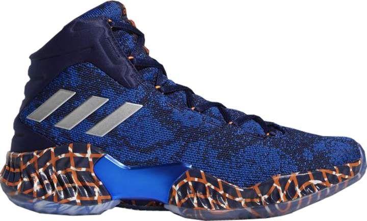 KINDYSCHUHE   Basketball Schuhe Adidas Pro Bounce 2018