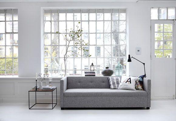 recibidores con ventanas detras buscar con google sala de estar detr s de sof decoraci n. Black Bedroom Furniture Sets. Home Design Ideas