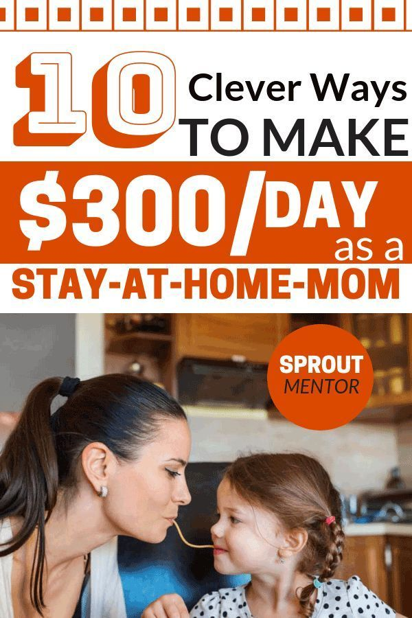 Stay At Home Mom Jobs Ideas: 22 Flexible & Real Stay At Home Mom Jobs
