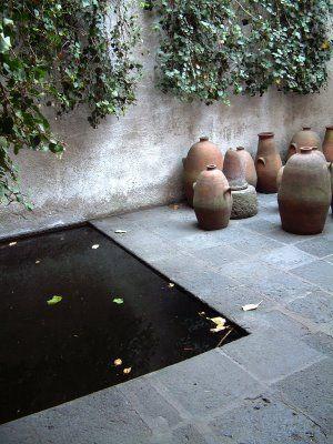 Barragan campanillas jardin pinterest luis barrag n for Jardin 17 luis barragan