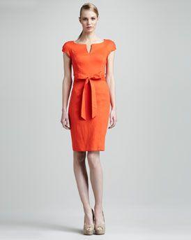 New York Church Dresses